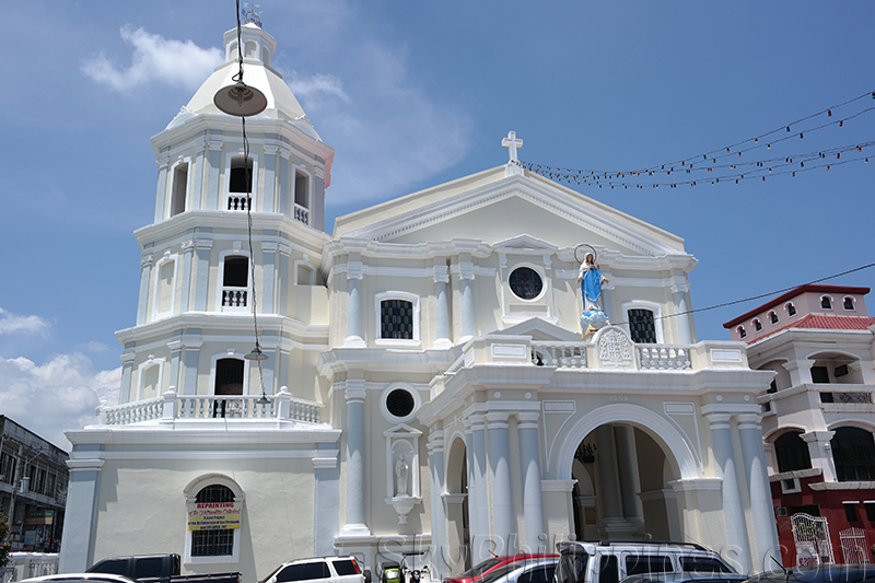Metropolitan Cathedral of San Fernando